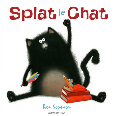 Splat-le-chat